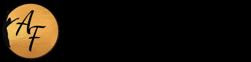 ArianaFrechette.com